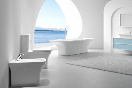 卫浴行业迅猛发展 现家具化发展趋势推力滚子